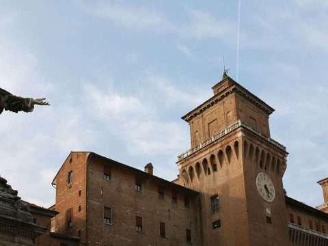 Ferrara segnalazioni online Fedro Suite turismo