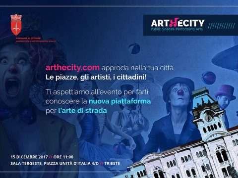 Fedro Suite Città di Trieste