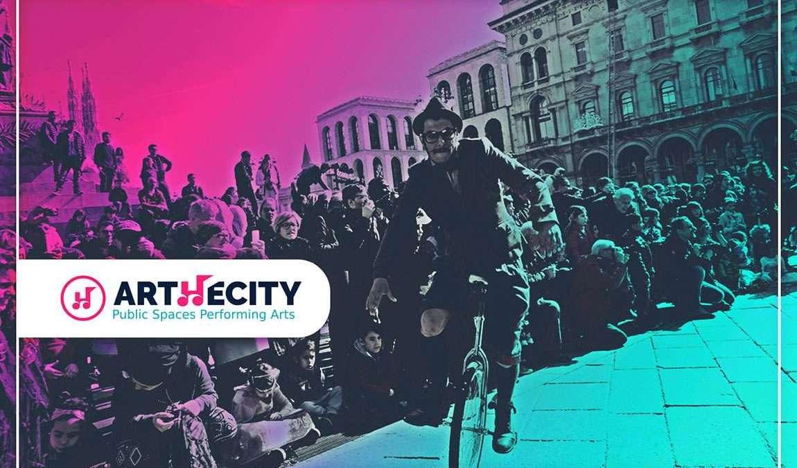 Arthecity Fedro Suite FNAS Città di Torino