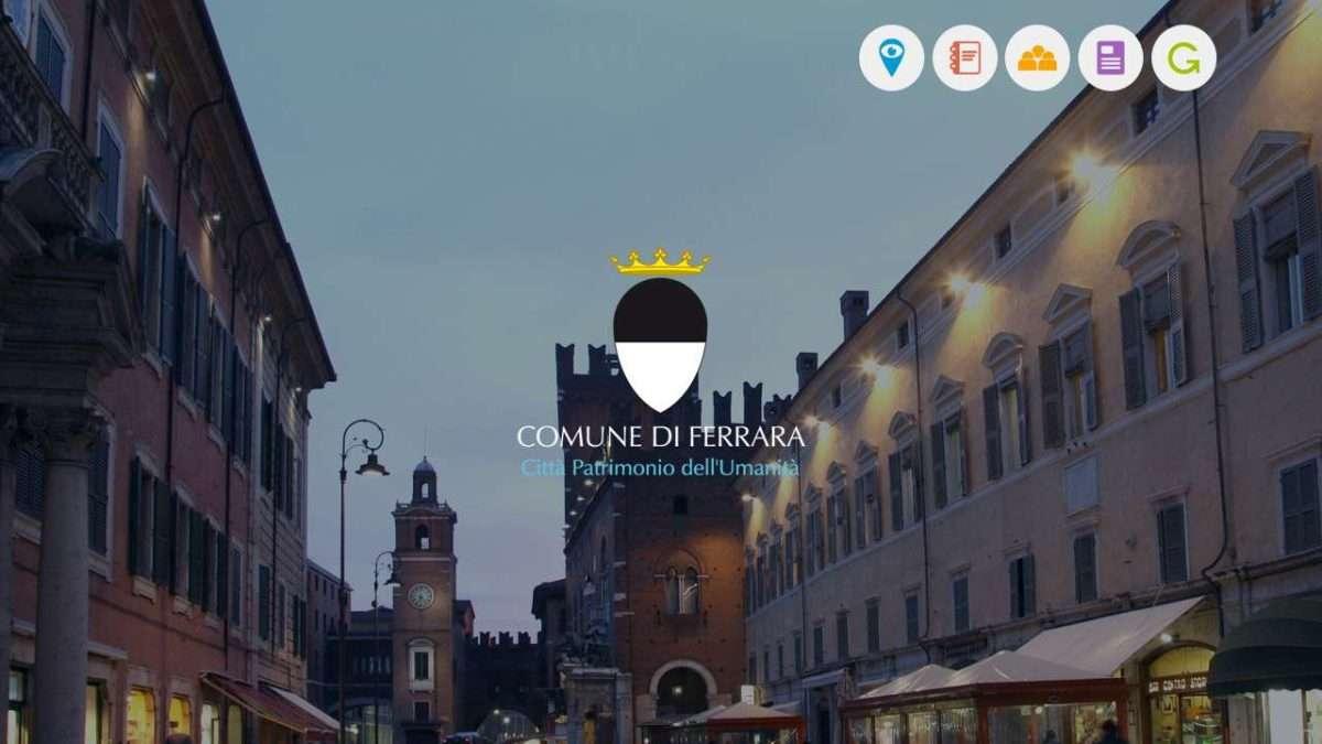 Fedro Suite è già in uso a Ferrara