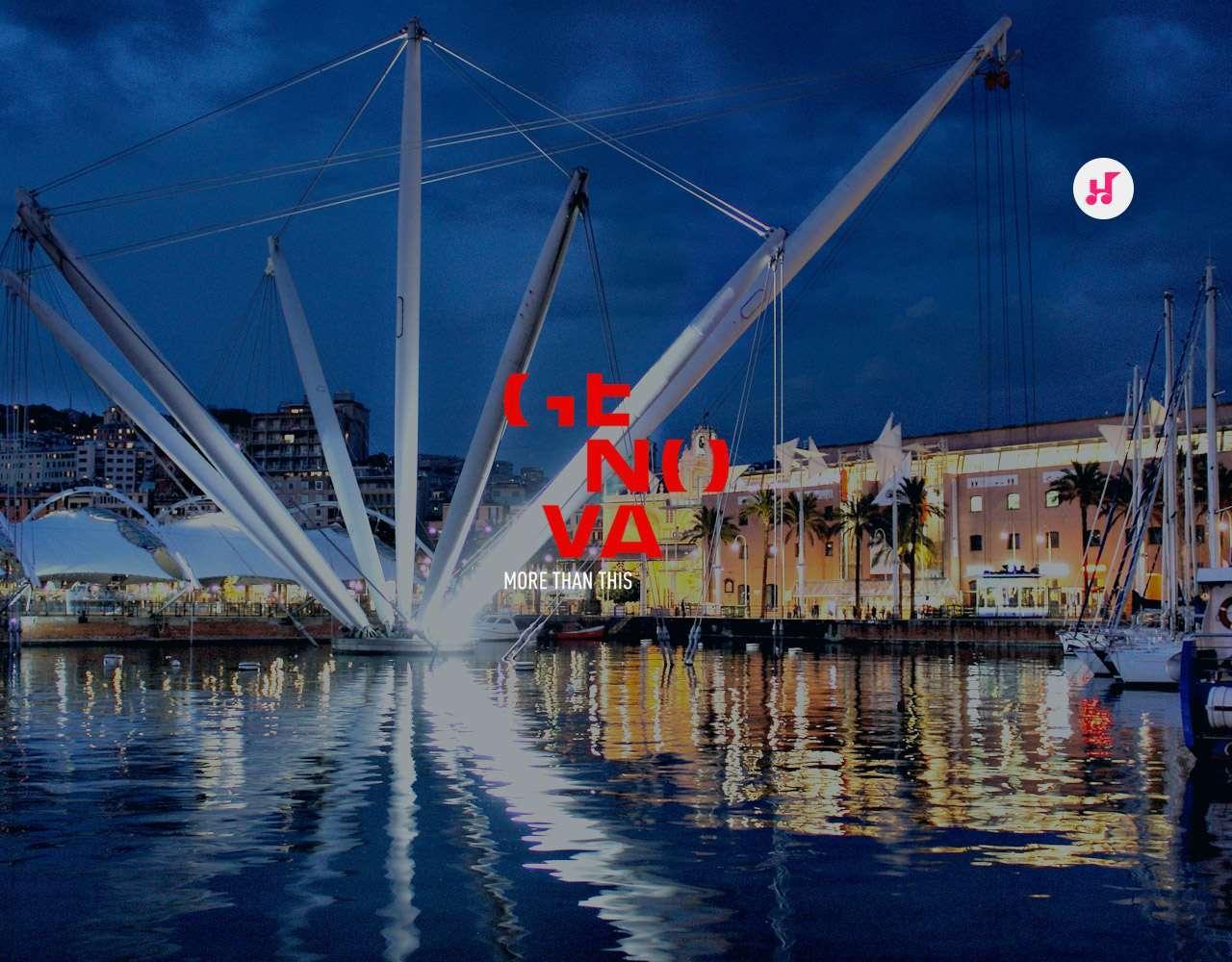 Fedro Suite è già in uso a Genova